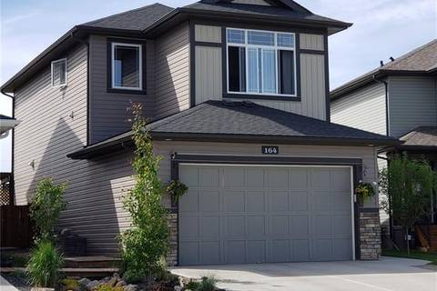 House for sale at 164 Wildrose Dr Strathmore Alberta - MLS: C4253506