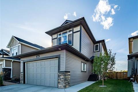 House for sale at 164 Wildrose Dr Strathmore Alberta - MLS: C4287948