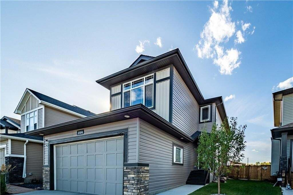 House for sale at 164 Wildrose Dr Wildflower, Strathmore Alberta - MLS: C4287948