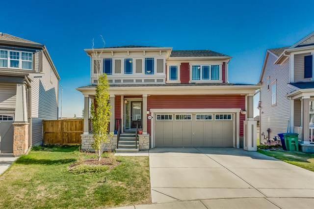 Removed: 164 Windford Rise Southwest, Airdrie, AB - Removed on 2018-08-04 04:21:08