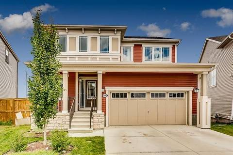 House for sale at 164 Windford Ri Southwest Airdrie Alberta - MLS: C4256929