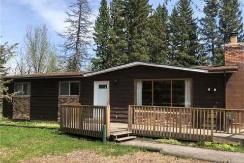 House for sale at 164 Wintergreen Rd Bragg Creek Alberta - MLS: C4299380