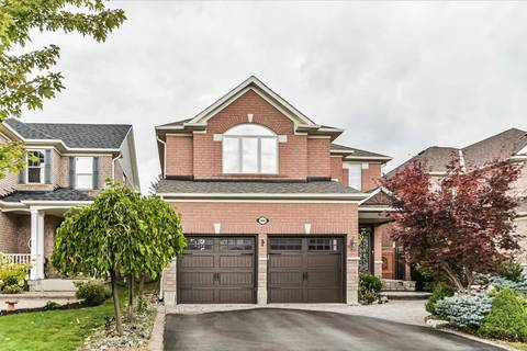 House for sale at 164 Worthington Ave Richmond Hill Ontario - MLS: N4589298