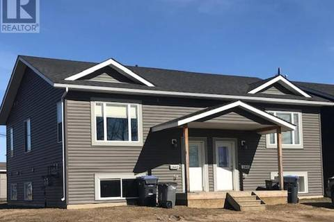 Townhouse for sale at 1640 101 Ave Dawson Creek British Columbia - MLS: 177194