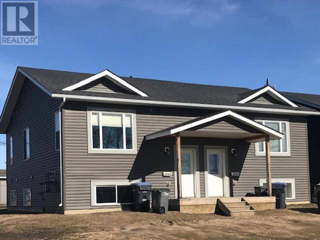 House for sale at 1640 101 Ave Dawson Creek British Columbia - MLS: 183282