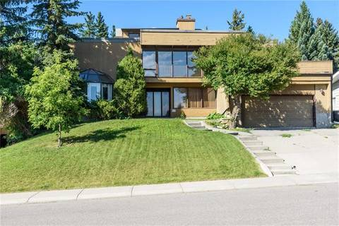 House for sale at 1640 Cayuga Dr Northwest Calgary Alberta - MLS: C4275411