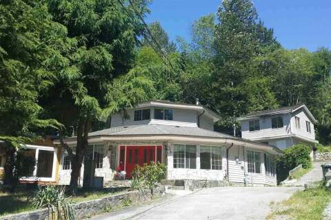 House for sale at 1640 East Rd Anmore British Columbia - MLS: R2467274