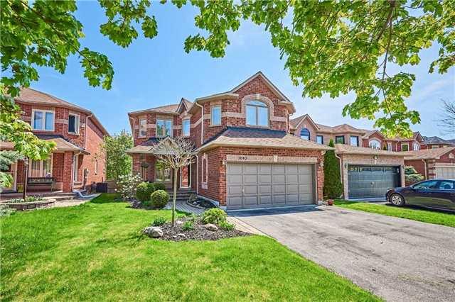 Sold: 1640 Edenwood Drive, Oshawa, ON