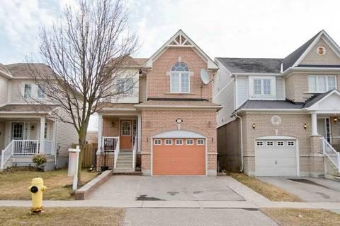 House for sale at 1640 Sarasota Cres Oshawa Ontario - MLS: E4732593