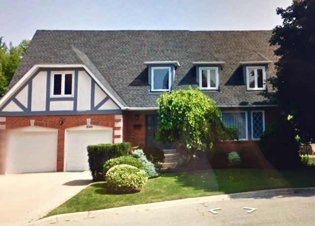 Removed: 1640 Tipperary Court, Mississauga, ON - Removed on 2017-11-14 04:59:28