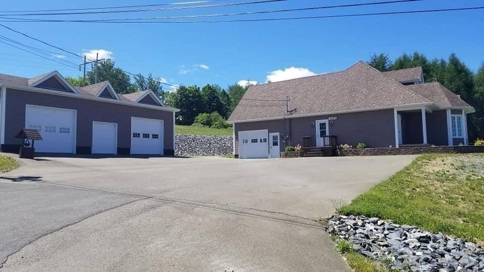 House for sale at  16402 Rte Dsl De Drummond New Brunswick - MLS: NB025335