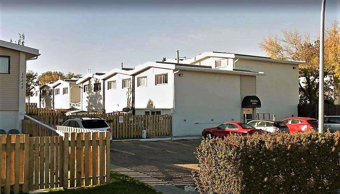 Townhouse for sale at 16409 #unit A Ave Nw Edmonton Alberta - MLS: E4167809