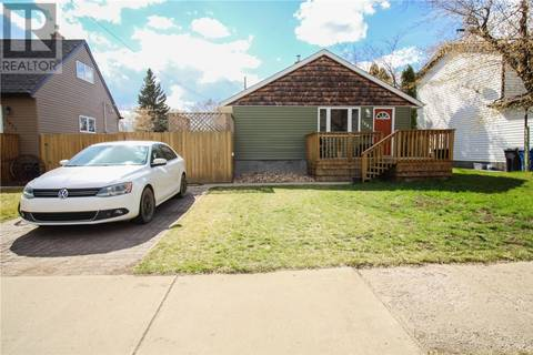 House for sale at 1641 98th St North Battleford Saskatchewan - MLS: SK771353