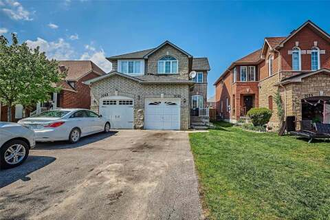 Townhouse for sale at 1641 Autumn Cres Pickering Ontario - MLS: E4771066