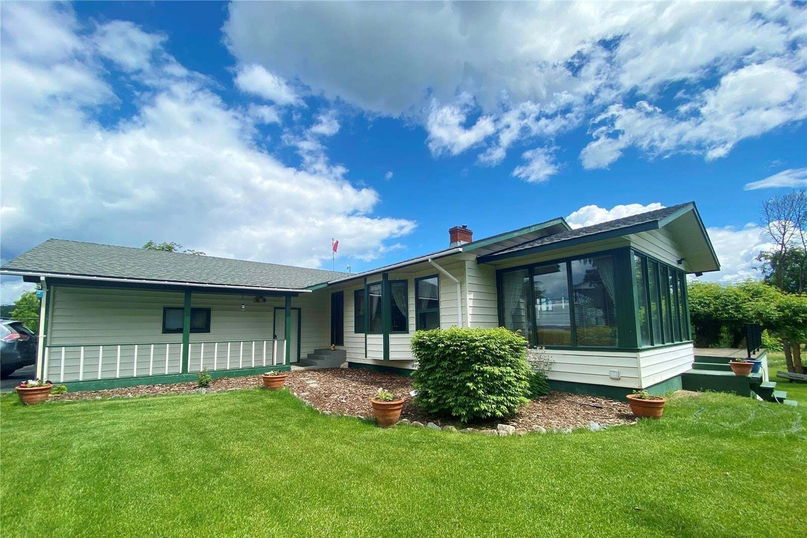 House for sale at 1641 Davies Rd Sorrento British Columbia - MLS: 10207103