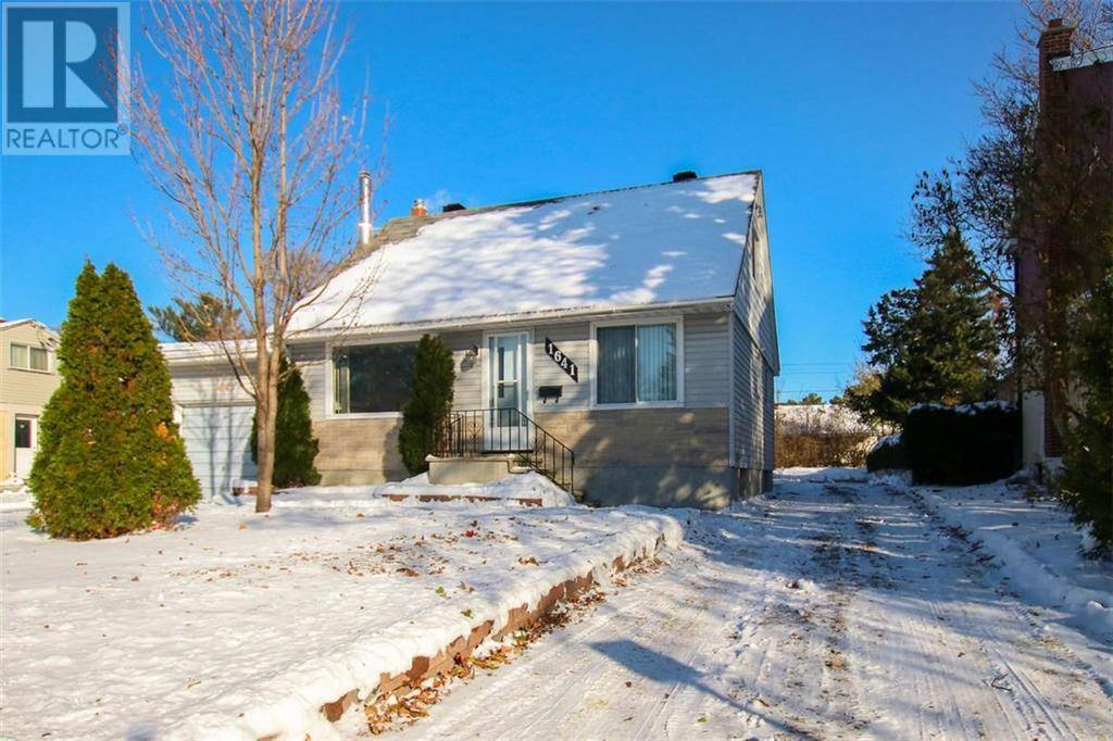 House for sale at 1641 Grasmere Cres Ottawa Ontario - MLS: 1175399