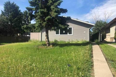 House for sale at 1641 Lakewood Rd Nw Edmonton Alberta - MLS: E4164065