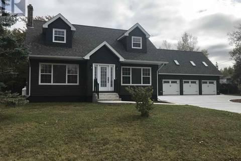 House for sale at 1641 Whitman Dr Westville Nova Scotia - MLS: 201827720