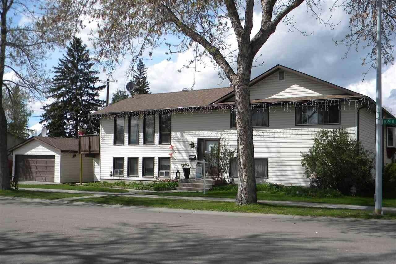 House for sale at 16410 105a Av NW Edmonton Alberta - MLS: E4206787