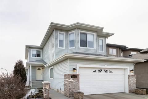 House for sale at 16413 49 St Nw Edmonton Alberta - MLS: E4150018