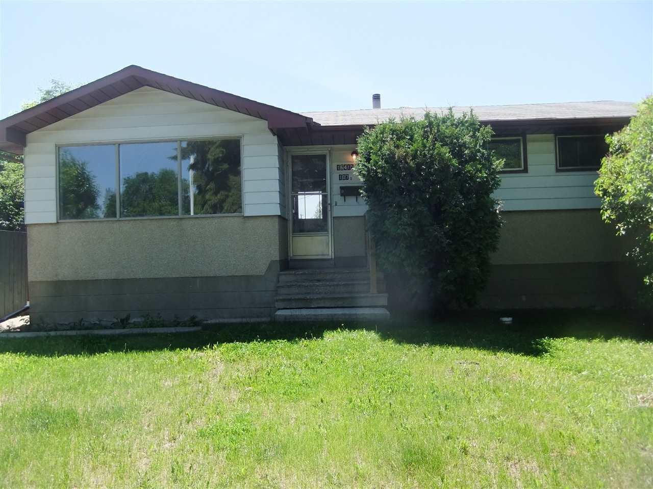 16415 107a avenue edmonton for sale 314 900