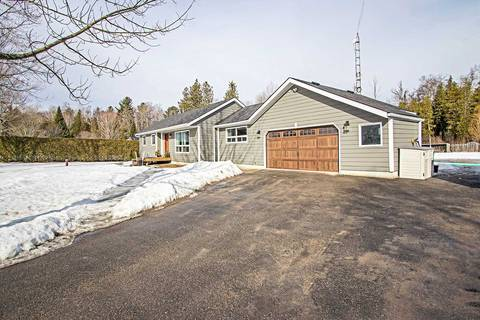 House for sale at 1642 7th Line Port Hope Ontario - MLS: X4385295