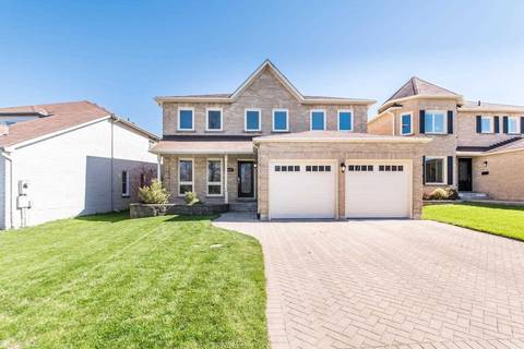 House for sale at 1642 Amberlea Rd Pickering Ontario - MLS: E4444883