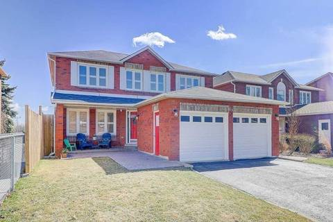 House for sale at 1642 Baggins St Pickering Ontario - MLS: E4415040