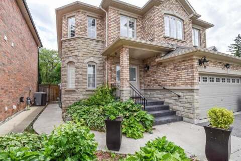 House for sale at 1642 Barbertown Rd Mississauga Ontario - MLS: W4810038