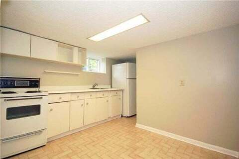Townhouse for rent at 1642 Bathurst St Toronto Ontario - MLS: C4777742
