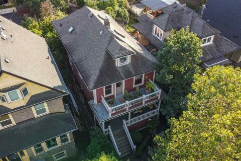 House for sale at 1642 Charles St Vancouver British Columbia - MLS: R2502688