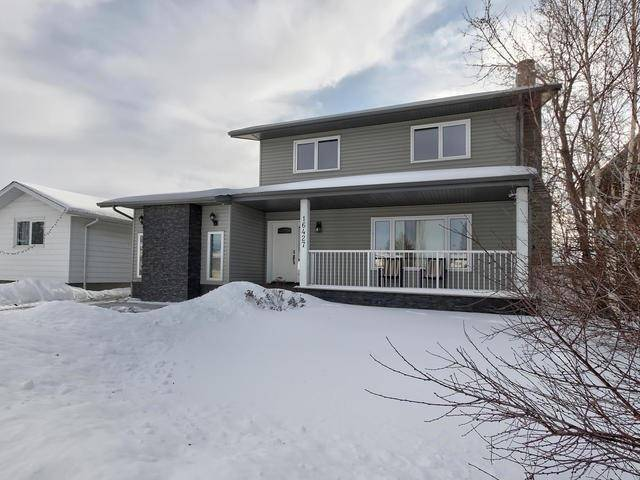 House for sale at 16427 79a Ave Nw Edmonton Alberta - MLS: E4185874