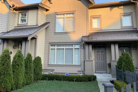 Townhouse for sale at 16429 24a Ave Surrey British Columbia - MLS: R2422169