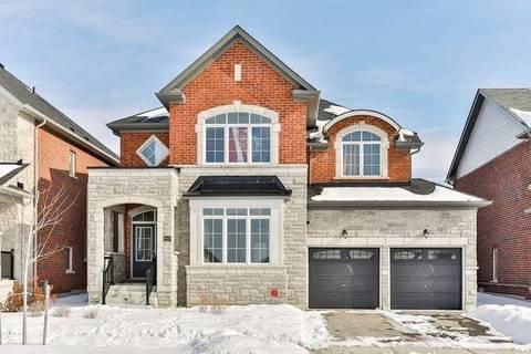 House for sale at 1643 Angus St Innisfil Ontario - MLS: N4695290
