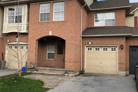 Townhouse for rent at 1643 Cartwright Cres Milton Ontario - MLS: W4752183