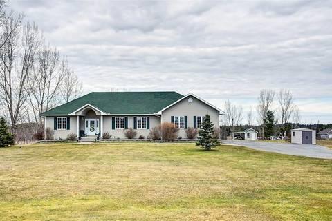 House for sale at 1643 White Lake Rd Arnprior Ontario - MLS: 1148411