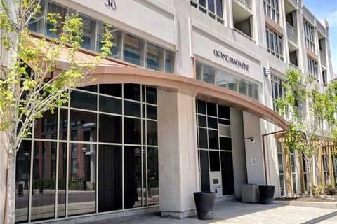 Apartment for rent at 38 Grand Magazine St Unit 1644 Toronto Ontario - MLS: C4460968