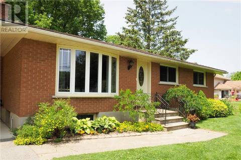 House for sale at 1644 Branchton Rd North Dumfries Ontario - MLS: 30750157