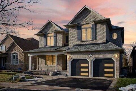 House for sale at 1644 Goldenridge Rd Pickering Ontario - MLS: E5087109