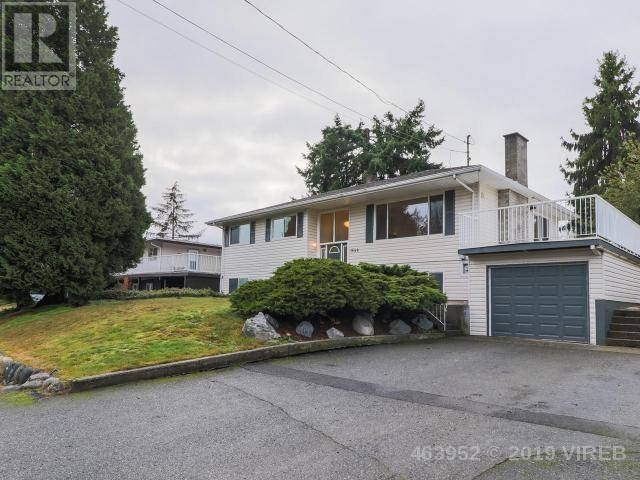 House for sale at 1644 Link Wy Nanaimo British Columbia - MLS: 463952