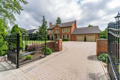 House for sale at 1644 Sherway Dr Mississauga Ontario - MLS: W4539652