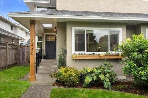 Townhouse for sale at 1644 Mahon Ave North Vancouver British Columbia - MLS: R2510669