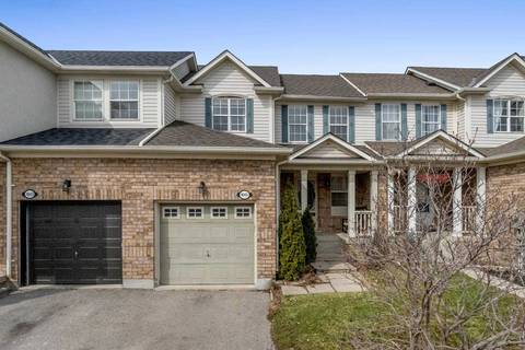 Townhouse for sale at 1645 Beard Dr Milton Ontario - MLS: W4751639