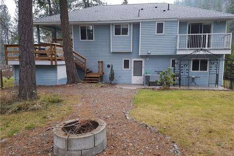 House for sale at 1645 Chandler Rd Christina Lake British Columbia - MLS: 2435335
