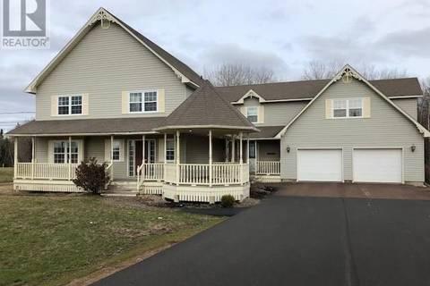 House for sale at 1645 Elmwood Dr Moncton New Brunswick - MLS: M120379