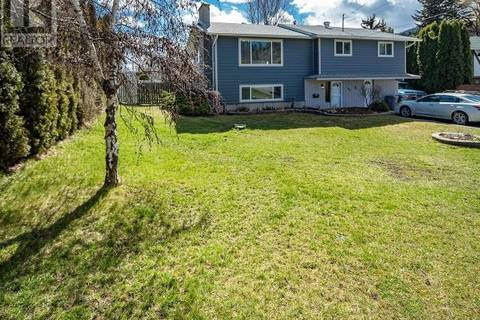 House for sale at 1645 Monterey Pl Kamloops British Columbia - MLS: 150864