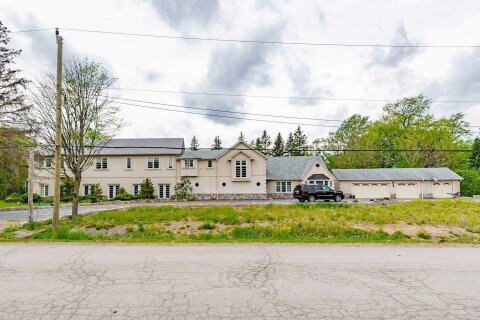 House for sale at 16450 7th Concession Rd King Ontario - MLS: N4962782