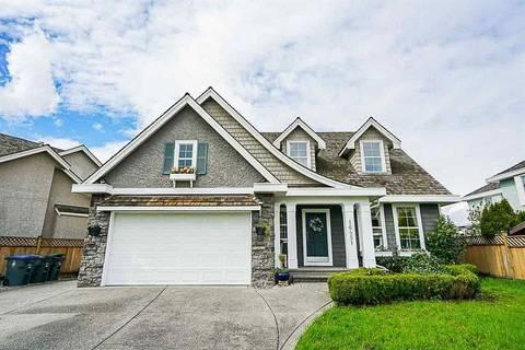 House for sale at 16451 Glenwood Cres N Surrey British Columbia - MLS: R2395078