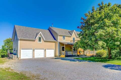 House for sale at 16455 Concession 10  King Ontario - MLS: N4876430