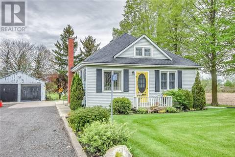 House for sale at 164578 Kellett Rd South-west Oxford (twp) Ontario - MLS: 175355